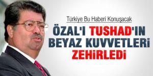 Özal Zehir