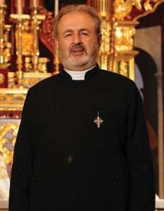 Ermeni Patrik