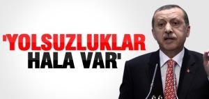 YOLSUZLUK 1