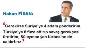 Fidan MİT