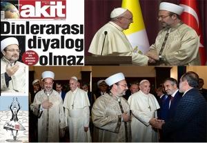 Papa Diyanet Dialog
