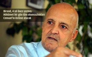 M. Ali Birand