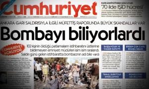 Gar Cumhuriyet