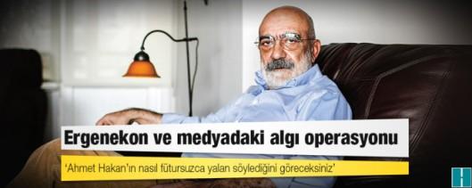 A Altan Ergenekon