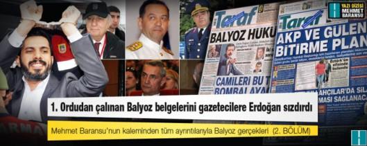 Balyoz Baransu 2