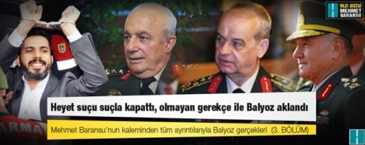 Balyoz Baransu 3