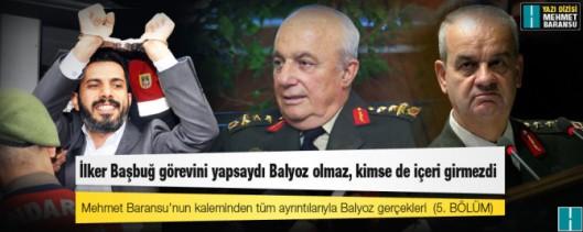 Balyoz Baransu 5